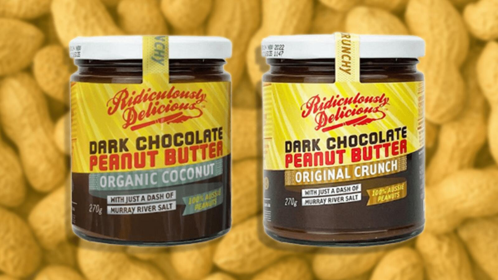 Aussie Brand 'Ridiculously Delicious' Have Dropped Dark Chocolate Peanut...