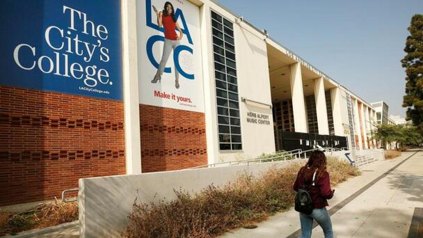 'Menstrual equity' bill would require California public colleges to prov...