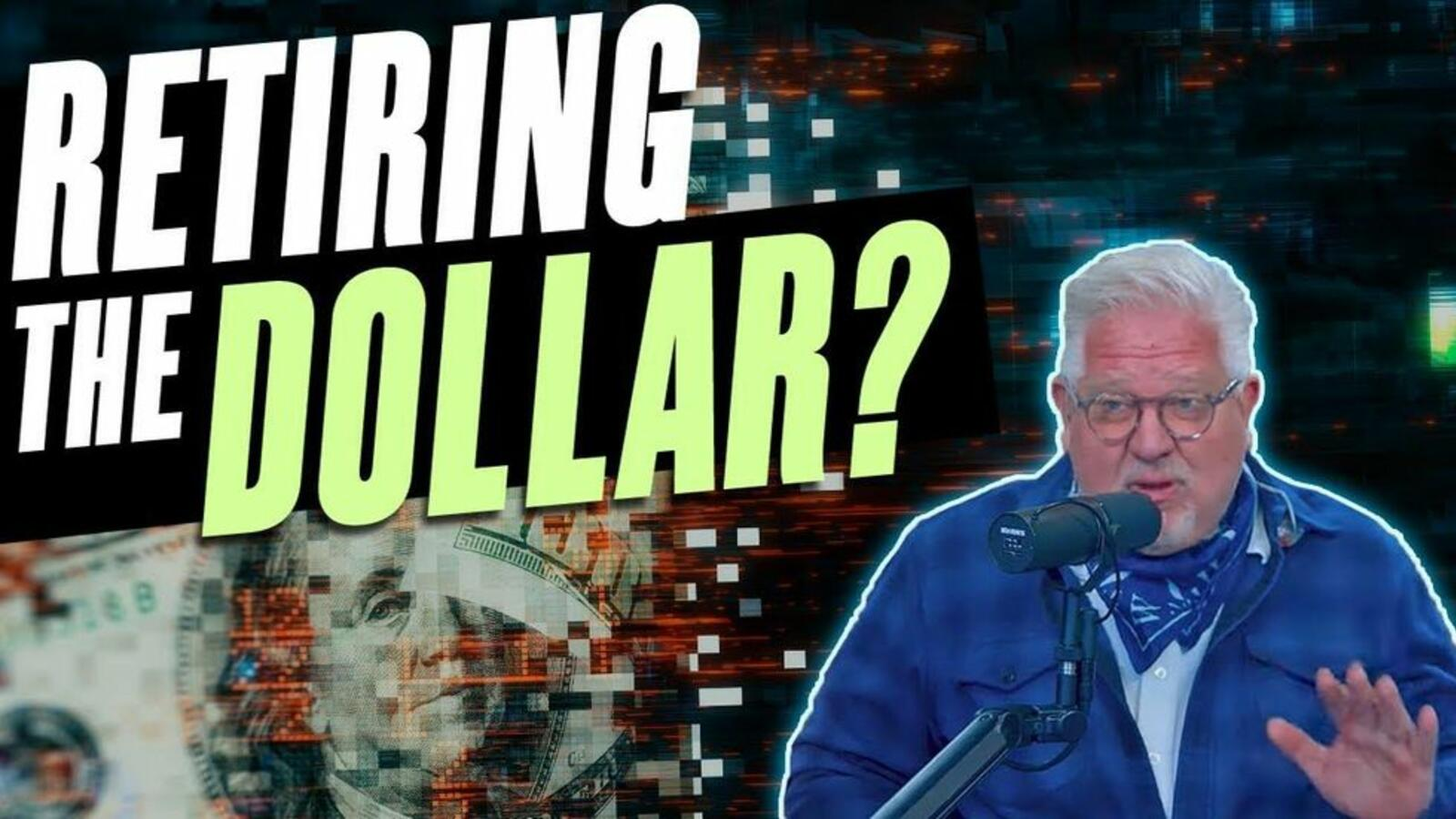 Woke 'DIGITAL DOLLARS' are coming to replace US dollar as world's reserv...