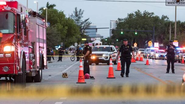 Dem mayor claims truck incident is 'terrorist attack' against LGBT peopl...