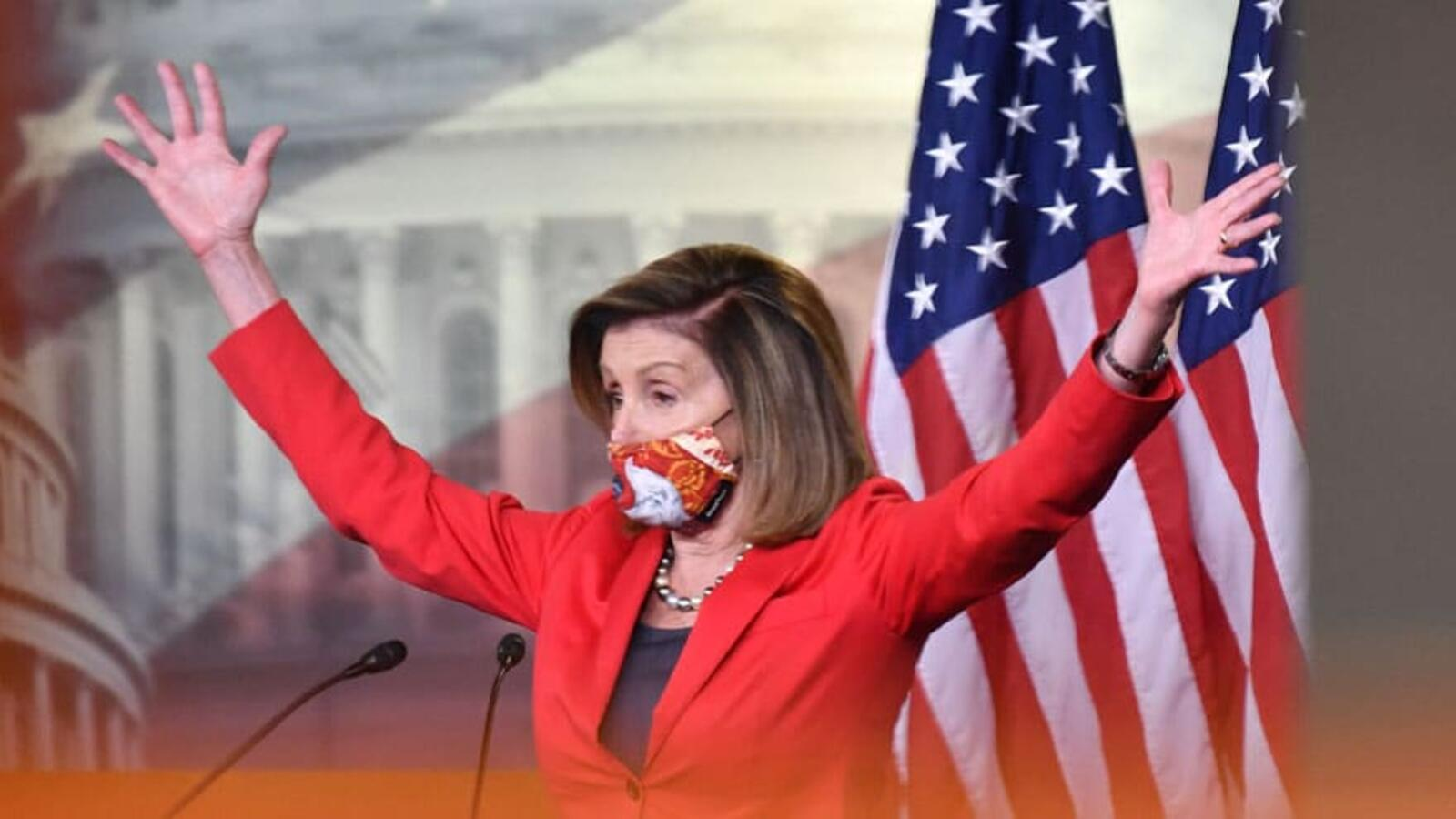 HERE WE GO: Pelosi Urges Dems to Pass Immigration Reform Bill Without Re...