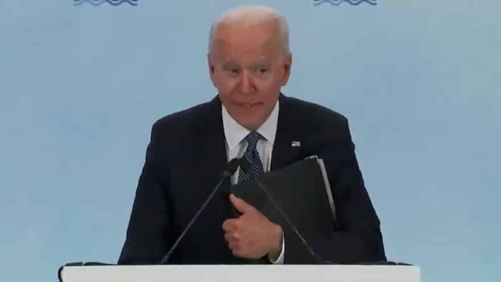 POLL: Most Americans Worry Biden's Policies Will Cause Spike in Inflatio...