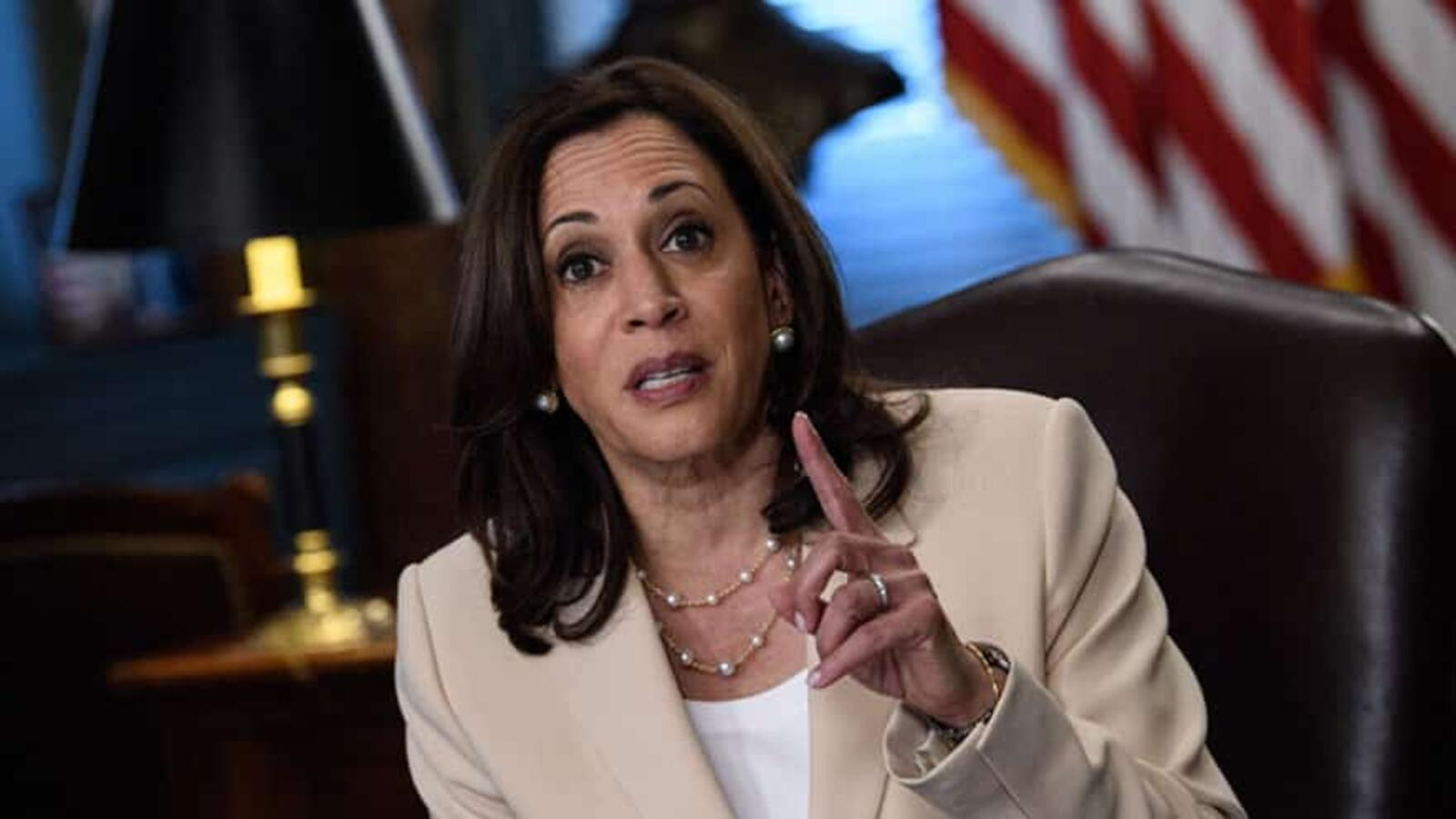 KAMALA SUPPORT DROPS: Latest Polls Show Americans Souring on Vice Presid...