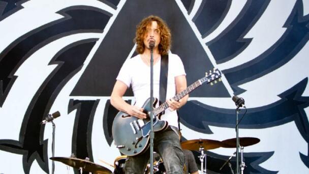 Chris Cornell: 18 datos que quizás no conocías acerca de él