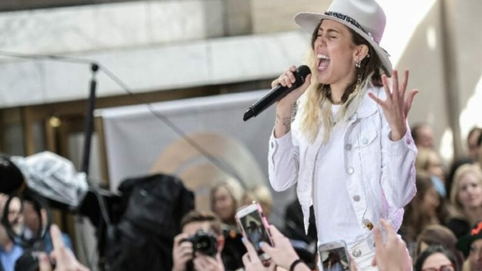 ¿Por qué Miley Cyrus quiere colaborar con Billie Eilish?