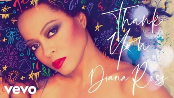 "Diana Ross regresa con nuevo disco ""Thank you"""