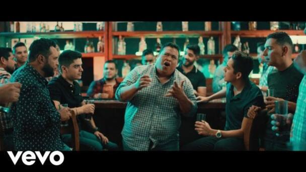 """Banda Los Sebastianes lanzan su sencillo """"El campeón de los borrachos"""""""