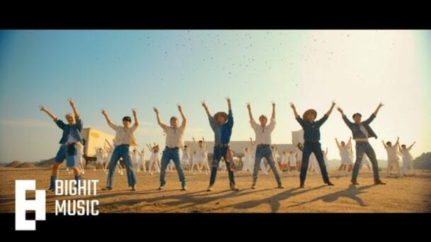 """BTS presenta """"Permission to dance"""", escrita por Ed Sheeran"""