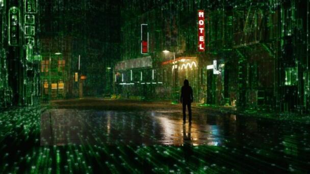 "¡Ya salió el tráiler de ""Matrix Resurrecciones""!"