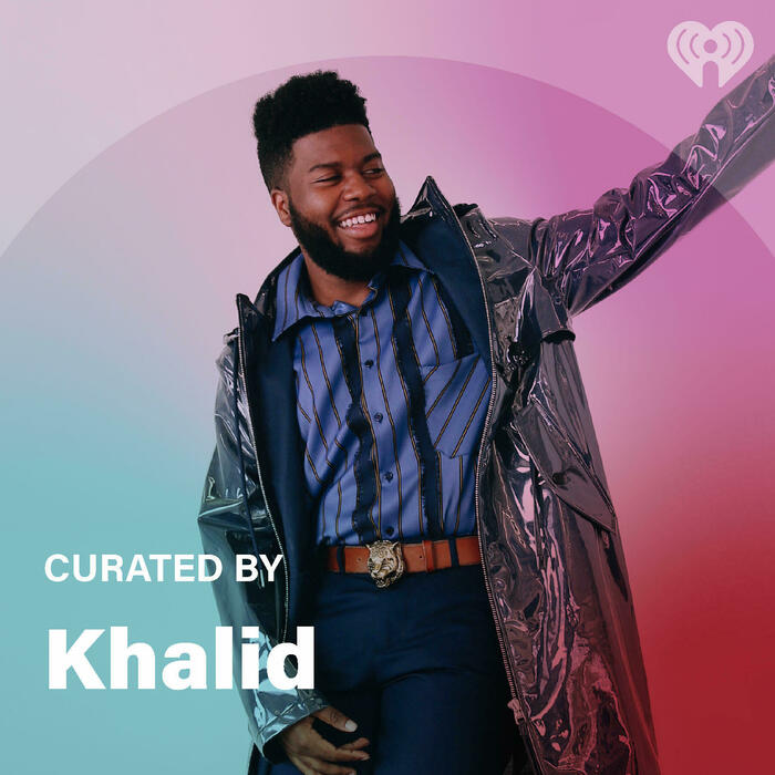 Curated By: Khalid