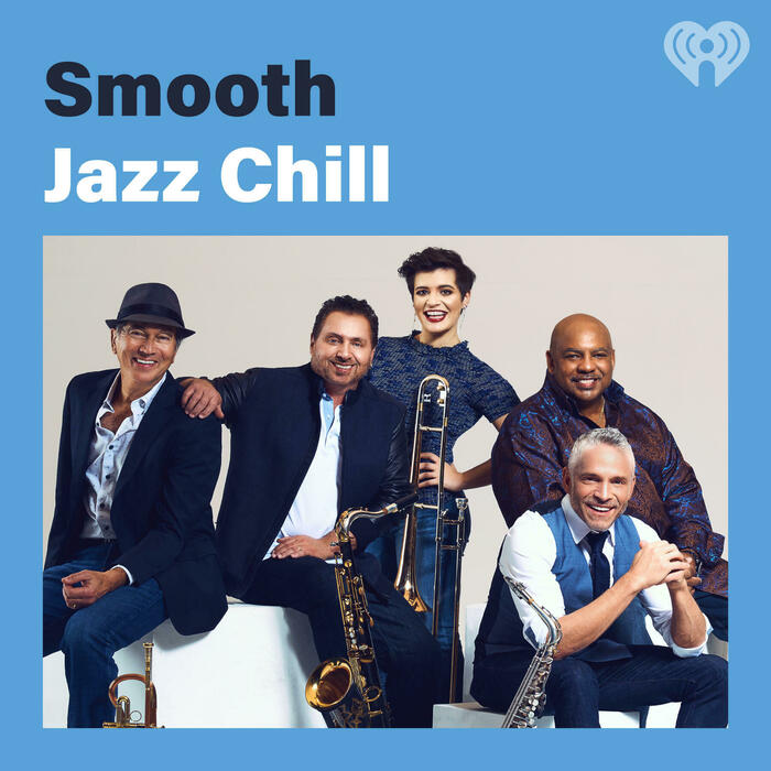 Smooth Jazz Chill
