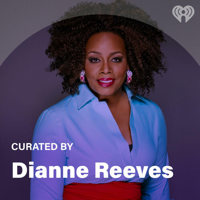 Curated By: Dianne Reeves