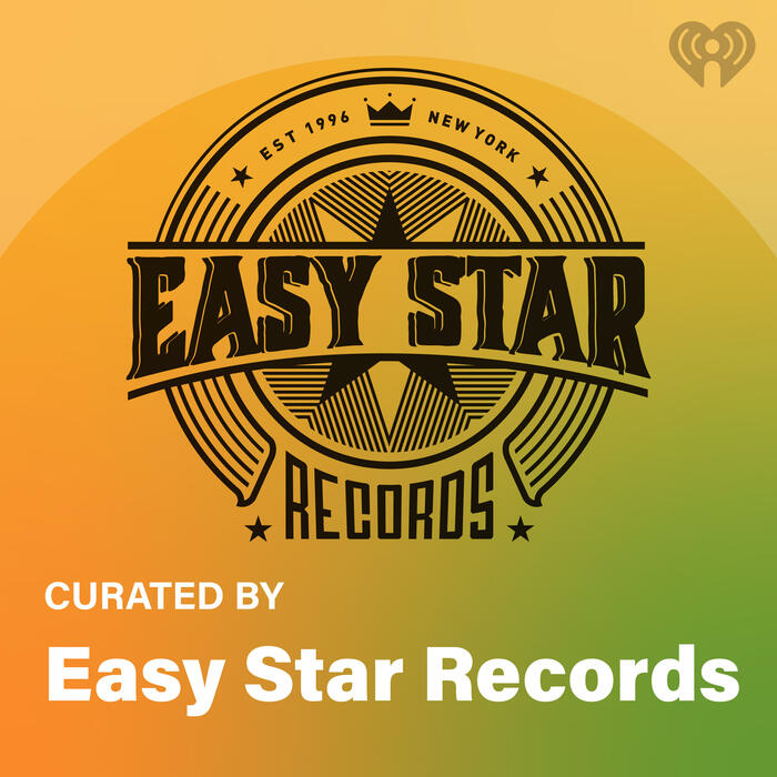 Curated By: Easy Star Records
