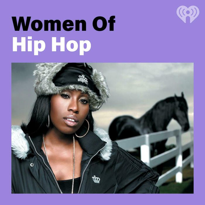 Women Of Hip Hop