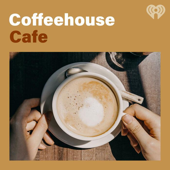 Coffeehouse Cafe