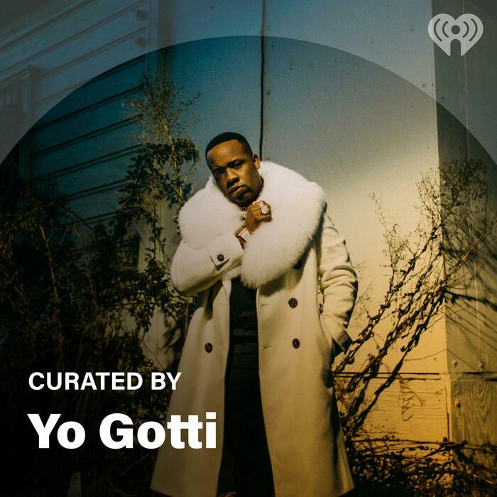 Curated By: Yo Gotti