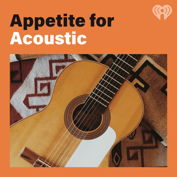 Appetite for Acoustic
