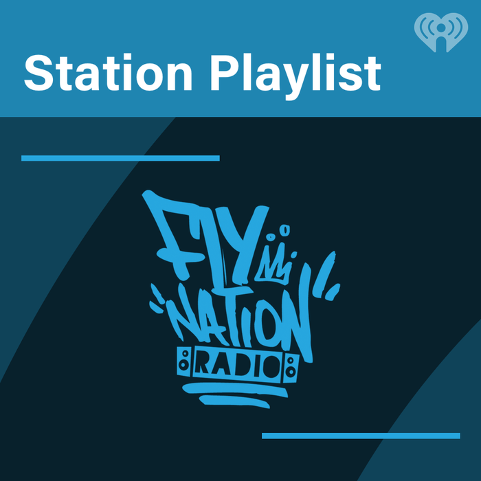 Fly Nation Playlist