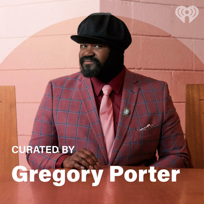 Curated By: Gregory Porter