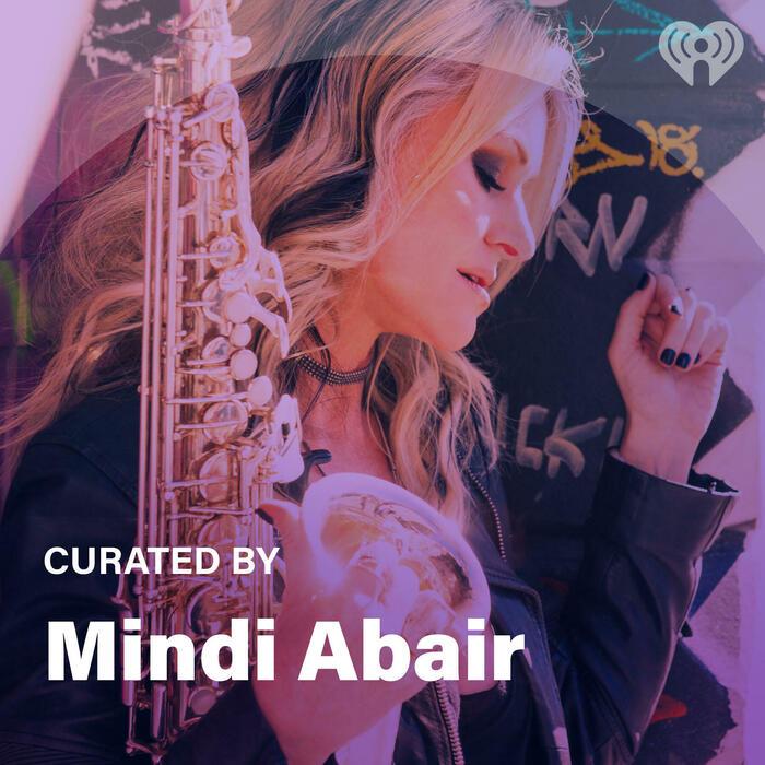 Curated By: Mindi Abair