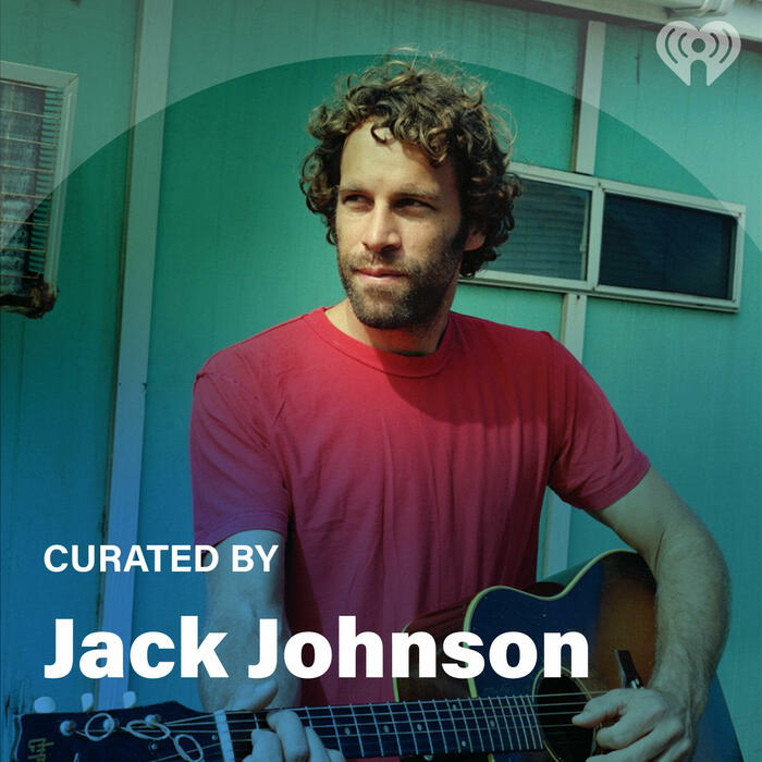 Curated By: Jack Johnson