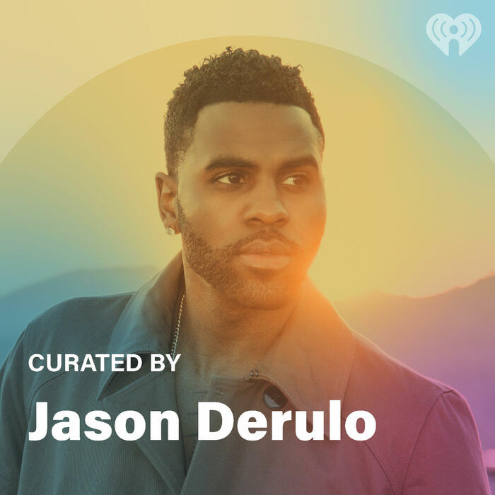 Curated By: Jason Derulo