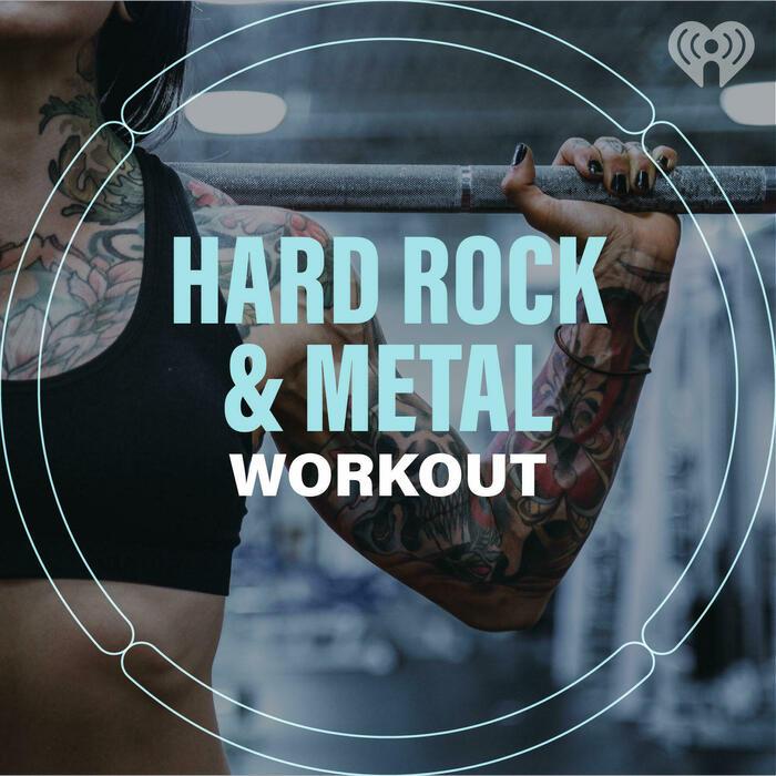 Hard Rock/Metal Workout