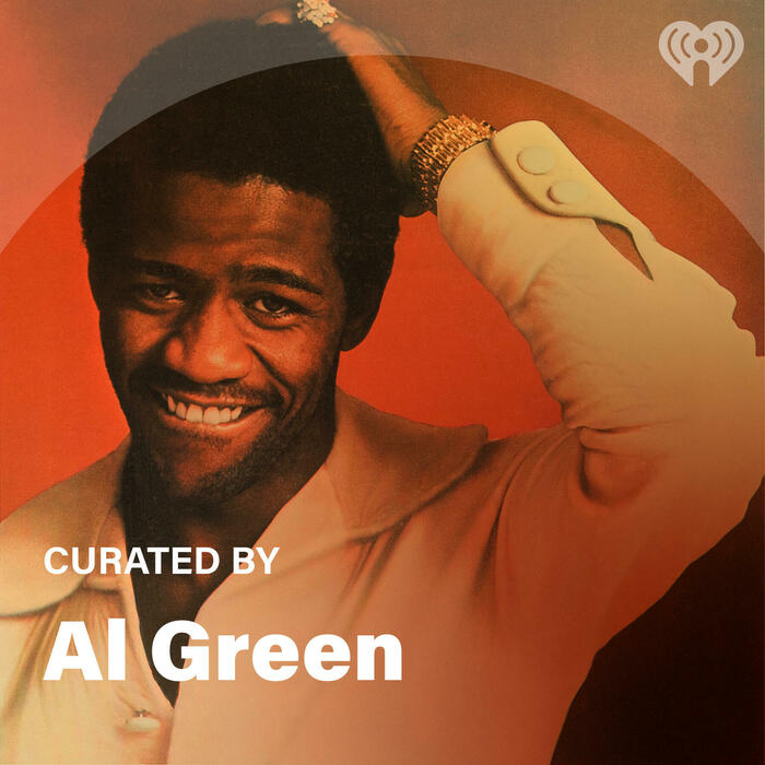 Curated By: Al Green