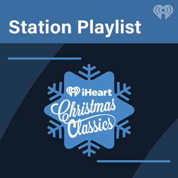 Iheart Christmas.Top Playlists Find Your Perfect Music Mix Iheartradio