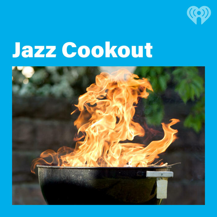 Jazz Cookout