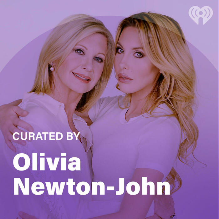 Curated By: Olivia Newton-John