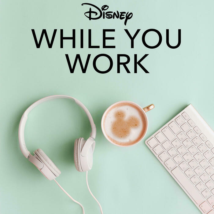Disney Work From Home