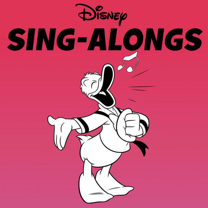 Disney Sing-Alongs