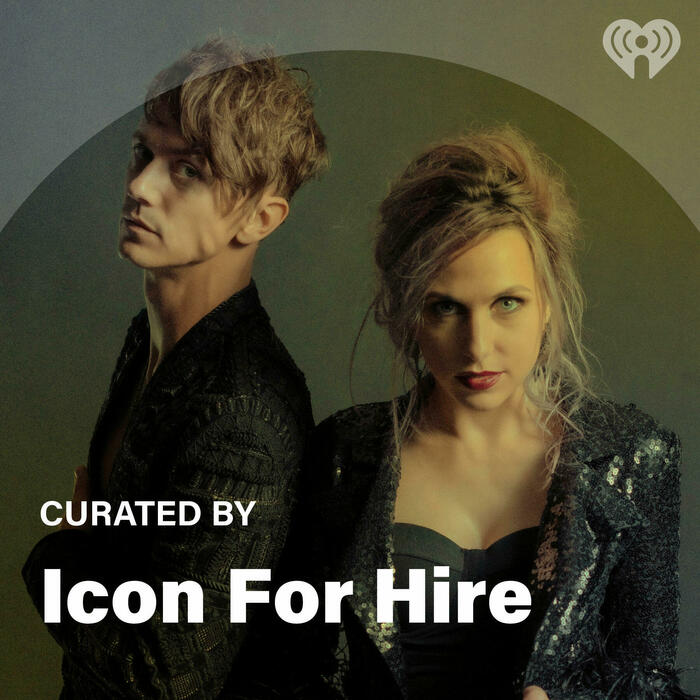 Curated By: Icon For Hire