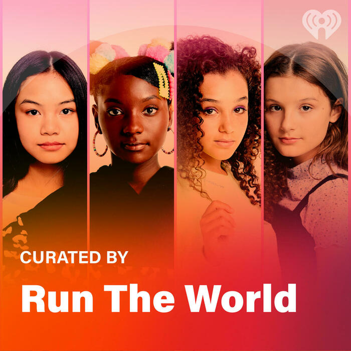 Curated By: Run The World
