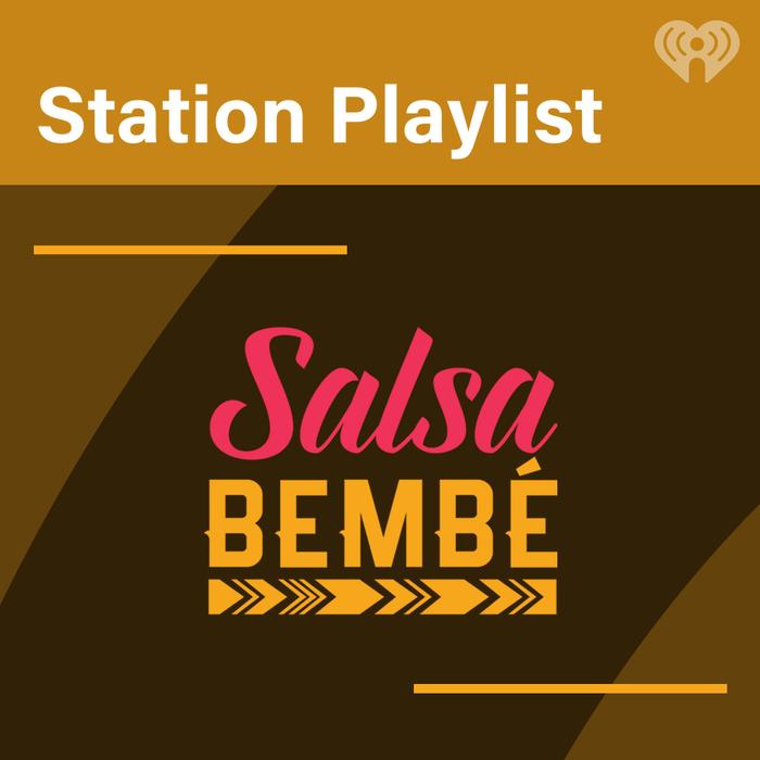 Salsa Bembé Playlist