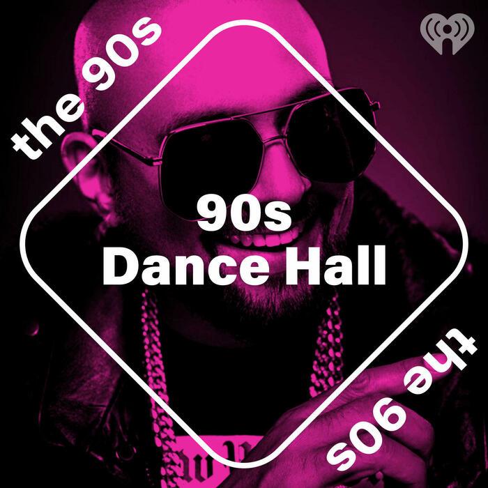 90s Dancehall