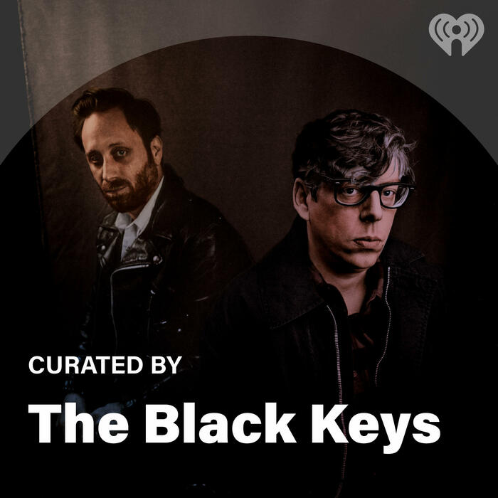 Curated By: The Black Keys