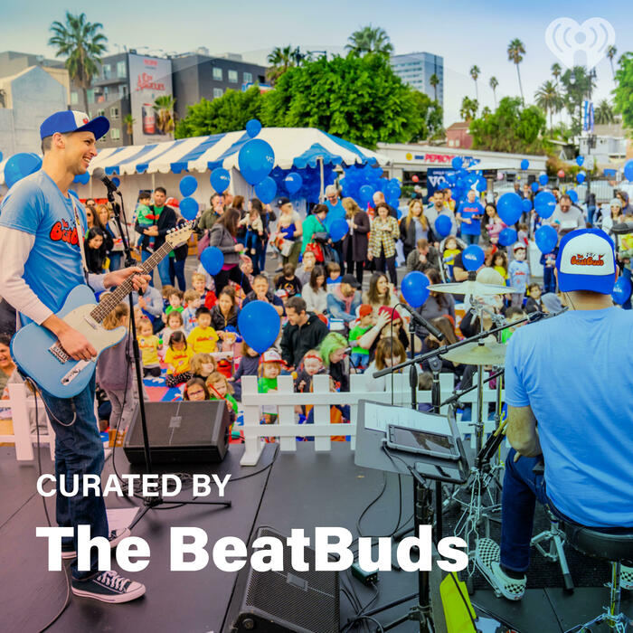 Curated By: The BeatBuds