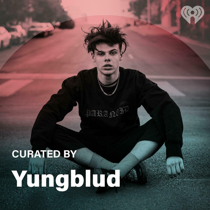 Curated By: Yungblud