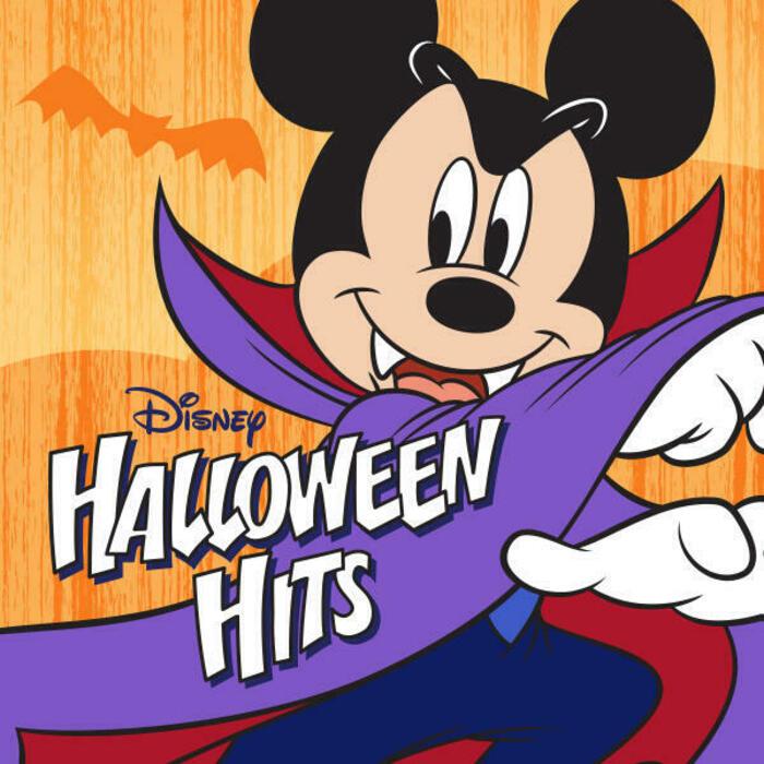 Disney Halloween Hits