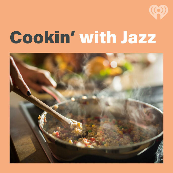 Cookin' with Jazz