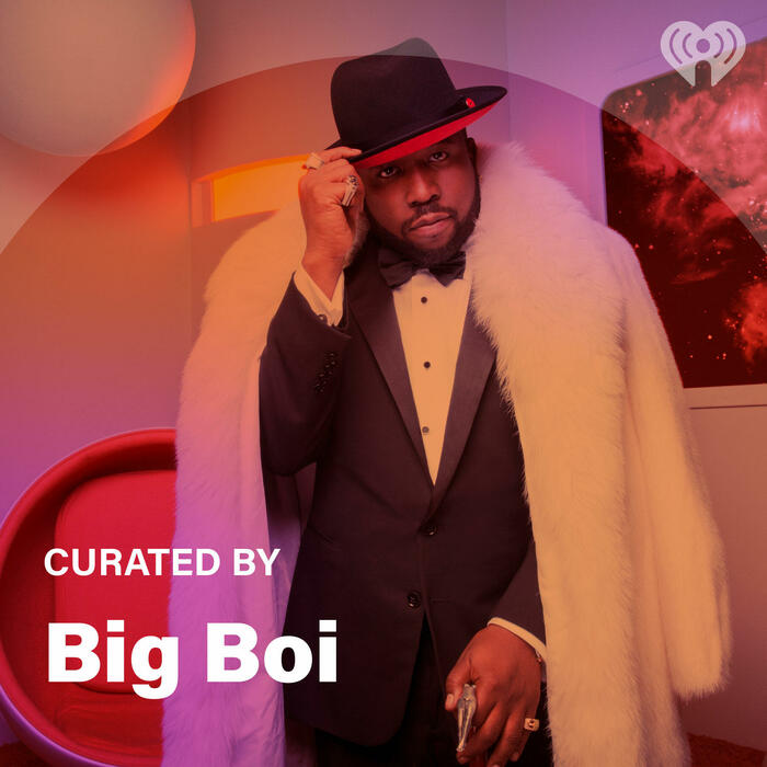 Curated By: Big Boi
