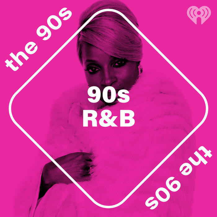 90s R&B Playlist