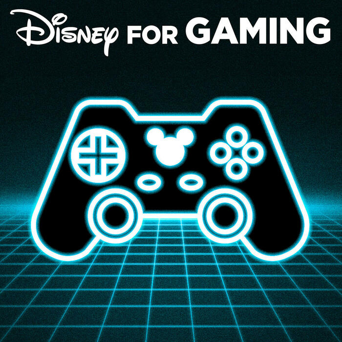 Disney For Gaming