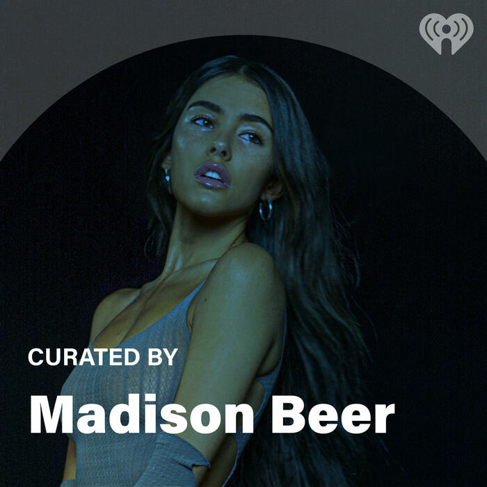 Curated By: Madison Beer