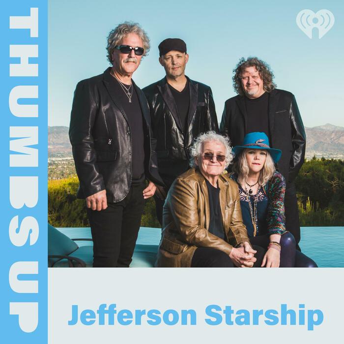 Thumbs Up: Jefferson Starship